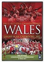 Wales Grand Slam 2012 [Import anglais]