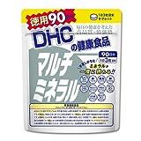 DHC マルチミネラル 徳用90日分