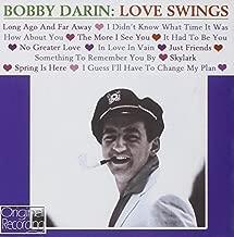 Best bobby darin love swings Reviews