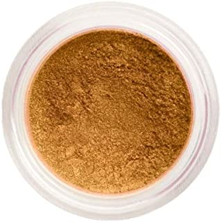 Sheer Miracle SPF 30 Premium Loose Mineral Foundation Makeup 8g {7 Shades Available} (Medium Dark Warm (Medium Dark Skin with Yellow Red Undertones))
