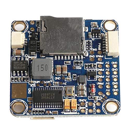 Bonarty Allgemein Betaflight STM32F4 F4 Pro V3 Integrierter Flugcontroller OSD Für Quad