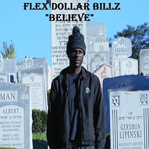 Flex Dollar Billz