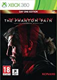 METAL GEAR SOLID V - THE PHANTOM PAIN XBOX 360 [Edizione: Regno Unito]