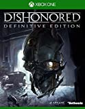 Dishonored Definitive Edition Xone [Importación Francesa]