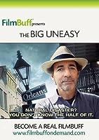 The Big Uneasy by John Goodman