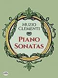 Piano Sonatas (Dover Music for Piano)