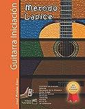 Metodo Lapice / Guitarra Iniciación: 1