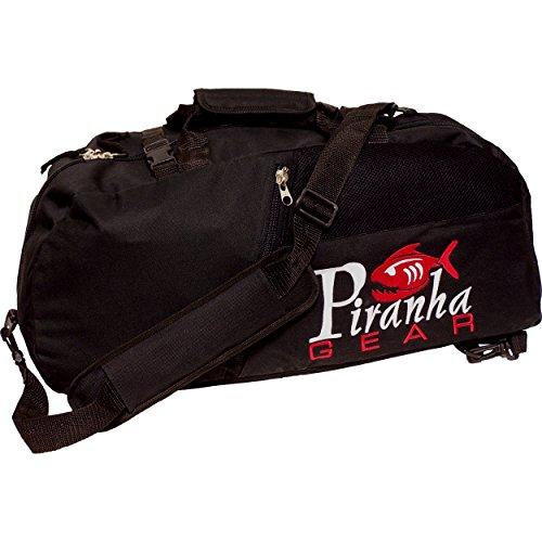 Piranha Gear Uniform Bag / Backpack