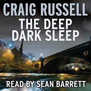 The Deep Dark Sleep cover art