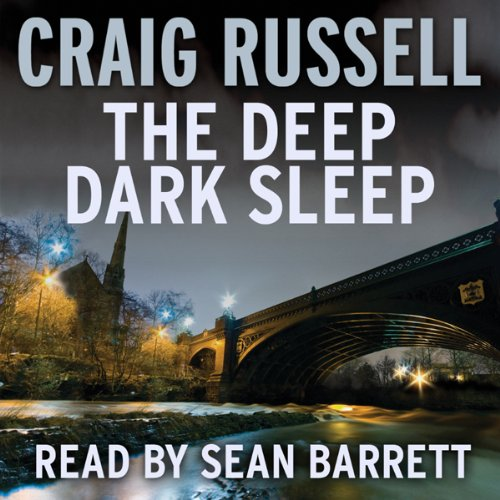 Couverture de The Deep Dark Sleep