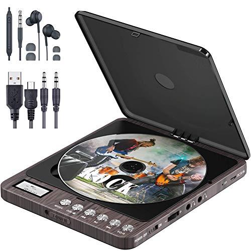 Tragbarer CD Player, Persönliche...