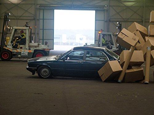 Maserati-Rallye