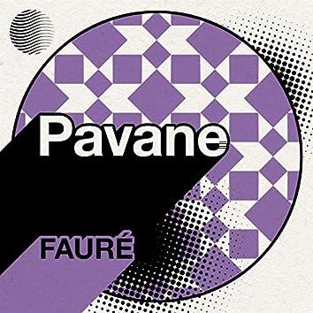Fauré Pavane