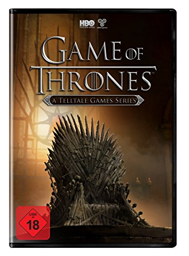 Game of Thrones - [PC]