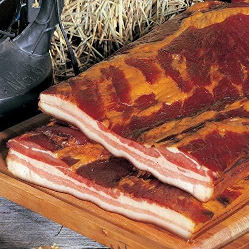 Burgers' Smokehouse Whole Original Hickory Smoked Bacon Slab