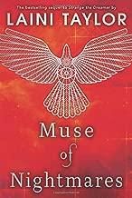 Muse of Nightmares (Strange the Dreamer)