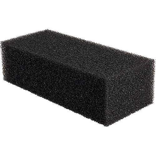Fuel Cell Foam Block, 14 x 4 x 6 Inch