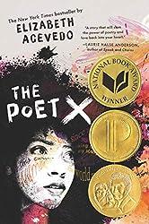 black ya novels - the poet x