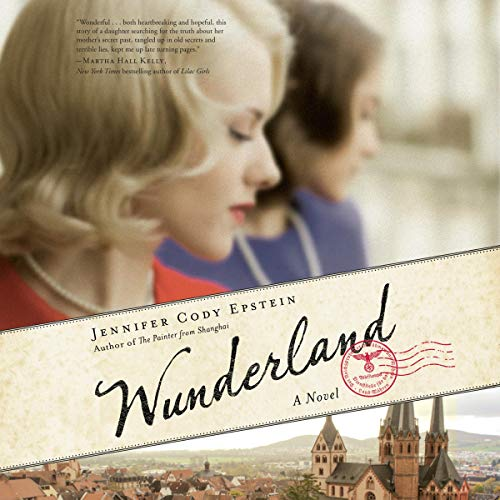 Wunderland cover art