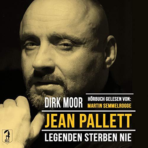 Jean Pallett - Legenden sterben nie Titelbild