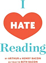 Best i hate reading books Reviews