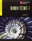 Dibuix Tècnic 1 - 9788431689346