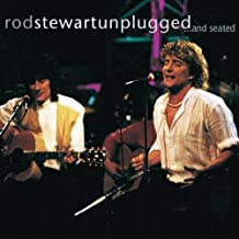 rod stewart unplugged and seated live