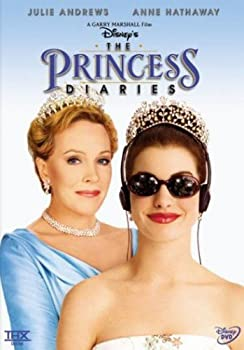 DVD The Princess Diaries (Full Screen Edition) Book