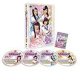 ポリス×戦士 ラブパトリーナ! DVD BOX vol.1[DVD]