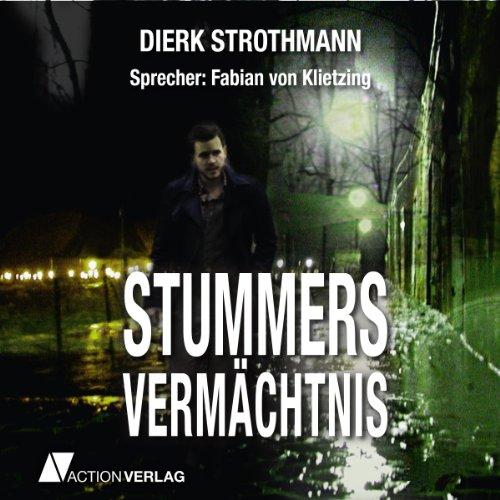 Stummers Vermächtnis Titelbild