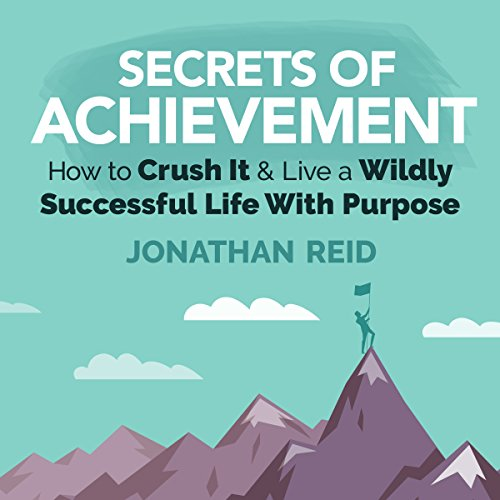 Secrets Of Achievement cover art