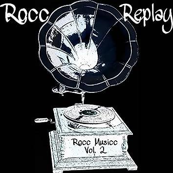Rocc Musicc, Vol. 2