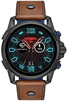 Diesel Full Guard 2.5 Touchscreen Men's Smartwatch