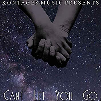 Can't Let You Go