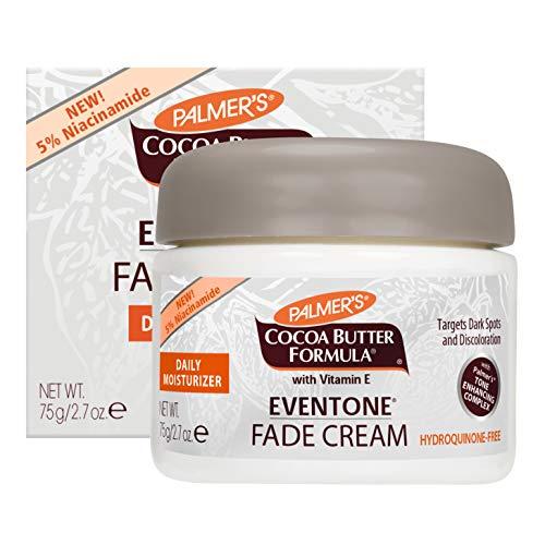 palmers anti aging creams Palmer's Cocoa Butter Formula Eventone Fade Cream, 2.7 Ounce