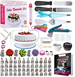 Cake Decorating Tip Sets Review and Comparison