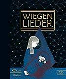 Wiegenlieder: Texte und Melodien mit Harmonien. Mit CD zum Mitsingen - Frank Walka