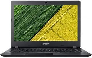 Acer A315-51-341S 15.6 inç Dizüstü Bilgisayar Intel Core i3 4 GB 500 GB Intel HD Graphics Linux, Siyah