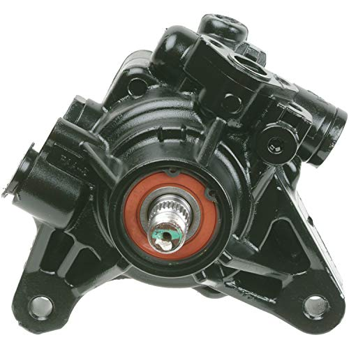 04 tsx power steering pump - 9