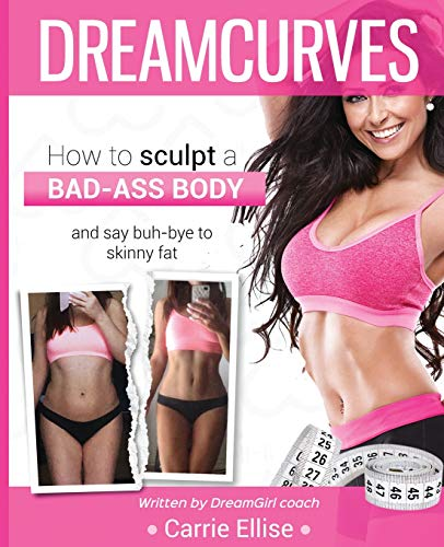 DreamCurves: Bikini Model Body Transformation Guide