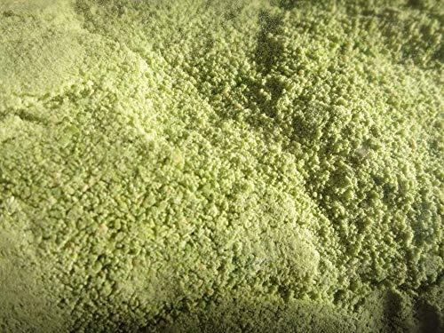 frisches Grüne Erbsen Mehl frisch gemahlen 2 x 1.000 g in Papiertüte für Nudeln, zum Backen, zum Kochen