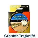 Zielfisch-Schnur Queen of Fishing Line / Hecht 0,30mm 7,8kg 300m
