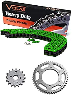 yamaha banshee chain and sprocket