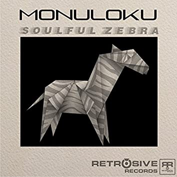 Soulful Zebra