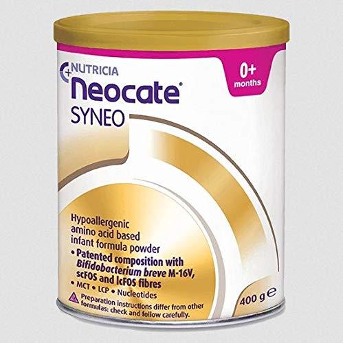 Syneo Hypoallergenic Amino Acid Based Powder for CMPA