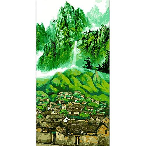 HCYEFG Puzzles 1000 Piezas, Aoyama, Personalizado De Madera Montaje Rompecabezas Divertido, Decoración del hogar
