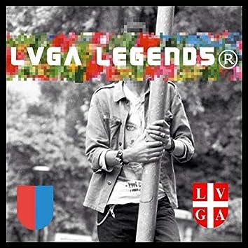 LVGA Legends