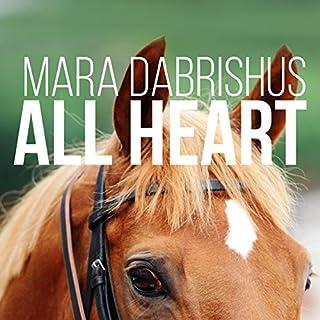 All Heart audiobook cover art