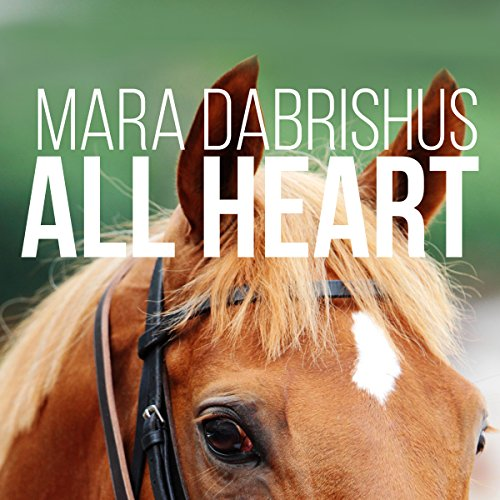 All Heart audiobook cover art