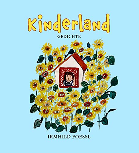 Kinderland: Gedichte für Kinder